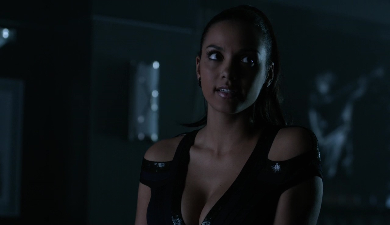 Jessica Lucas Picture In Naked 32