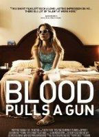 Blood Pulls a Gun (2014) Escenas Nudistas