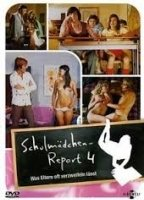 Schoolgirl Report Part 4: What Drives Parents to Despair 1972 película escenas de desnudos