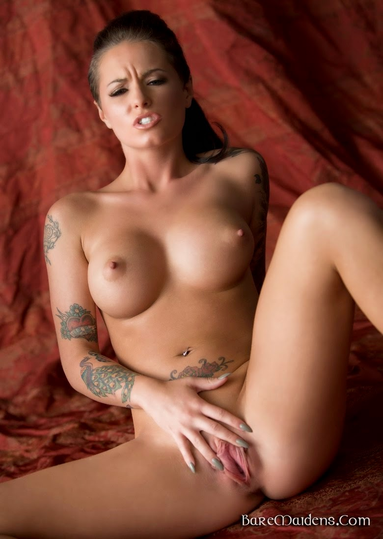 pictures nude Christy mack