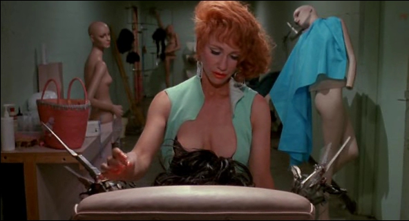 Kathy baker sex edward scissorhands