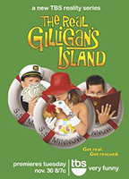 The Real Gilligan's Island escenas nudistas