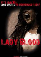 Lady Blood escenas nudistas