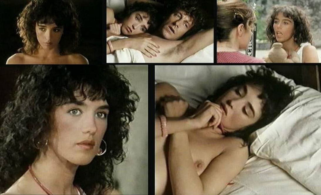 Isabelle adjani desnuda one deadly summer 1983