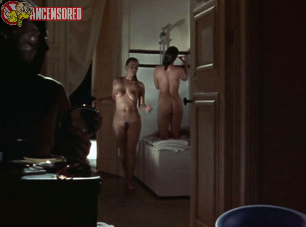 Polly walker nude scene in eight and a half women Part 7 6
