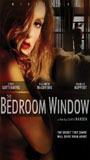 The Bedroom Window 1987 película escenas de desnudos