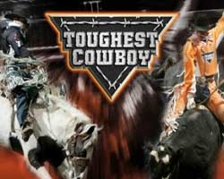 Toughest Cowboy escenas nudistas
